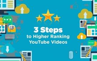 Higher You Tube Ranking