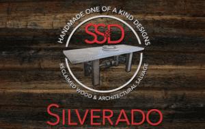 Silverado Salvage and Design