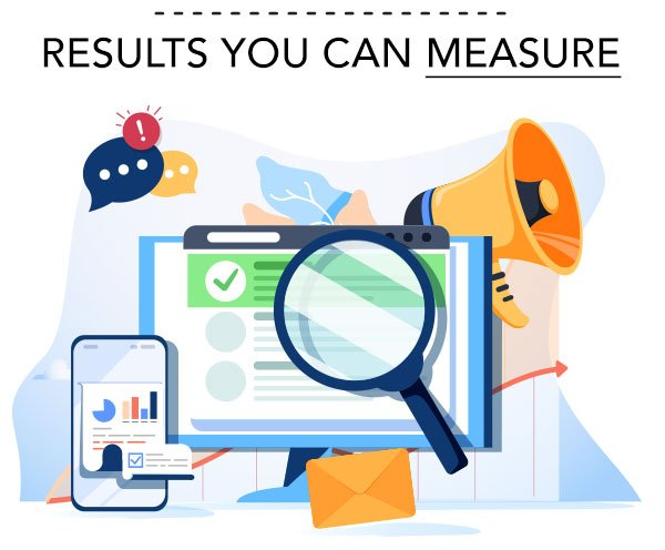 Results you can measure