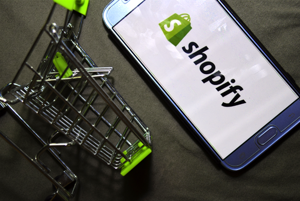 IS Shopify Right For You!