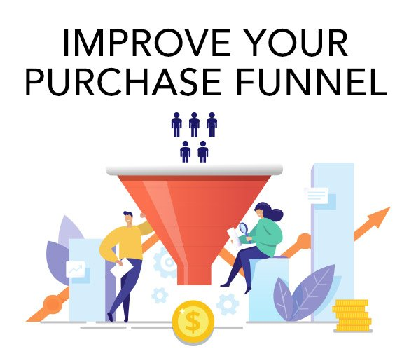 improve your purchase funnel